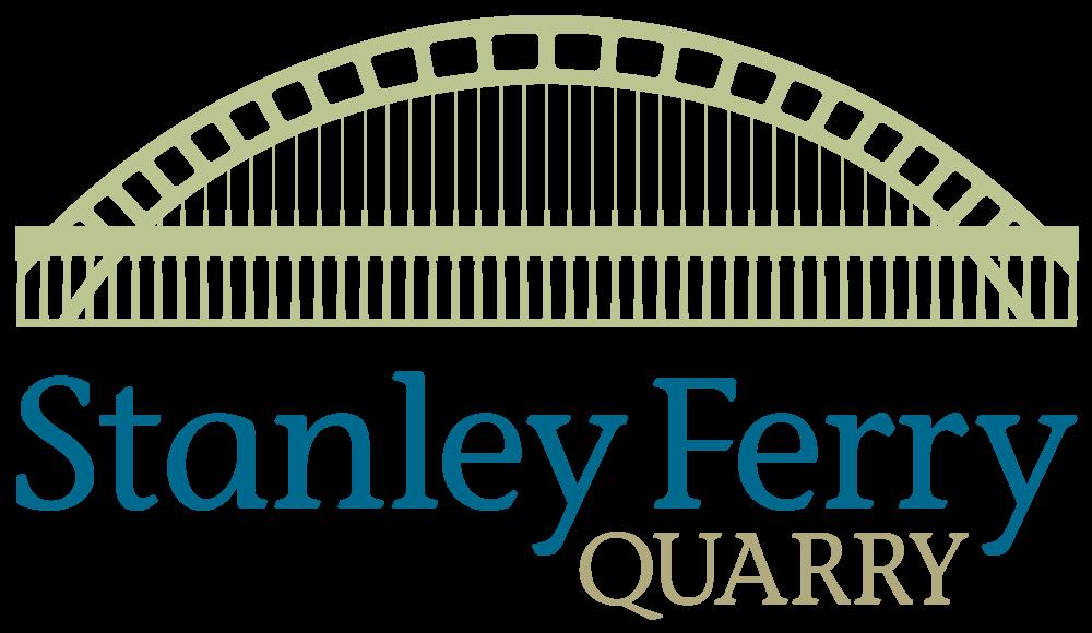 Stanley Ferry Quarry
